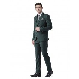 MLS Green Formal Suit