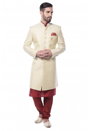 MLS Cream Indowestern