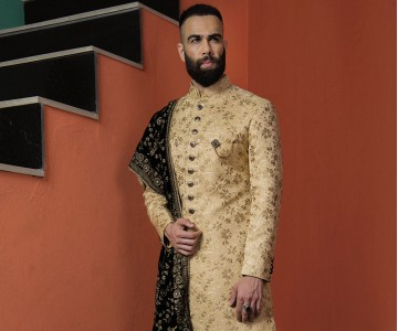 SHERWANIS - Wide range & Varities