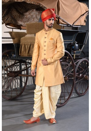 MLS Yellow Indowestern
