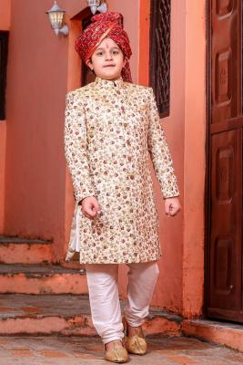 MLS KIDS MRN SHERWANI